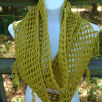 Affinity Infinity Cowl ~ NyanPon.com