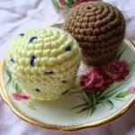 Fresh Muffins/Cupcakes ~ NyanPon.com