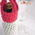 Girls Night Out Champagne and Wine Carrier ~ Moogly