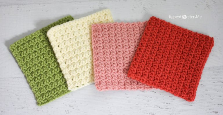 Crochet Basic Granny Square Pattern : Free Crochet Granny Squares Patterns Search Results ...