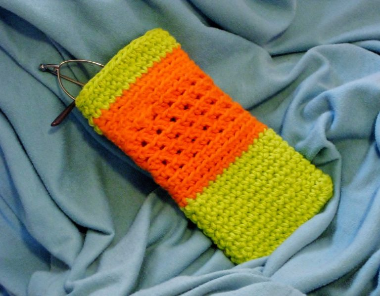 I See You! - Eyeglasses Case by Laurie Laliberte