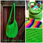 Amazing Grace Tote by Beatrice Ryan Designs