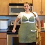 Kitchen Couture ~ Imagine