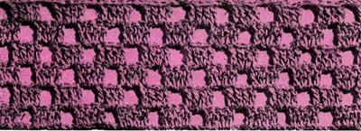 Bedspread ~ Free Vintage Crochet