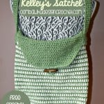 Kelley's Satchel ~ Oombawka Design