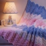 Crochet Baby Ripple by Marilyn Coleman for Red Heart