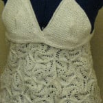 Swirls-Halter-Top ~ Donna's Crochet Designs