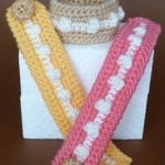 Friendship Bracelet ~ Patterns For Crochet