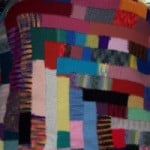 Herringbone Bricks ~ The Happy Hooker