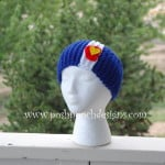 Colorado Headband - Earwarmer ~ Sara Sach - Posh Pooch Designs