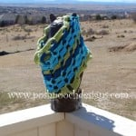 Linked-Up Cowl ~ Sara Sach - Posh Pooch Designs