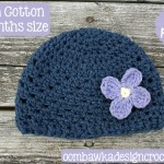 Hope in Cotton in Multiple Sizes by Oombawka Design