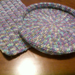 1 Skein Pet Bed ~ Crochet With Cris