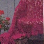Victorian Throw by MomsLoveOfCrochet.com