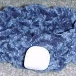 Chenille Bracelet ~ Crochet 'N' More