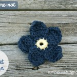 Forget-Me-Not by Oombawka Design