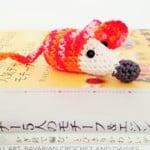 A Mouse A Day ~ Annemarie's Crochet Blog