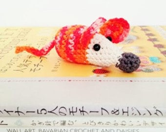 A Mouse A Day ~ Annemarie's Crochet Blog