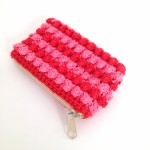 Bobble Stitch Wallet ~ Annemarie's Crochet Blog