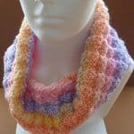 A Neck Cowl ~ Patterns For Crochet