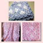 X-tra Sport Baby Blanket ~ CrochetN'Crafts