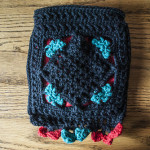 How to Line a Crochet Bag by Crochet Kitten