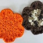 Fall Flowers by DragonFlyMomof2 Designs