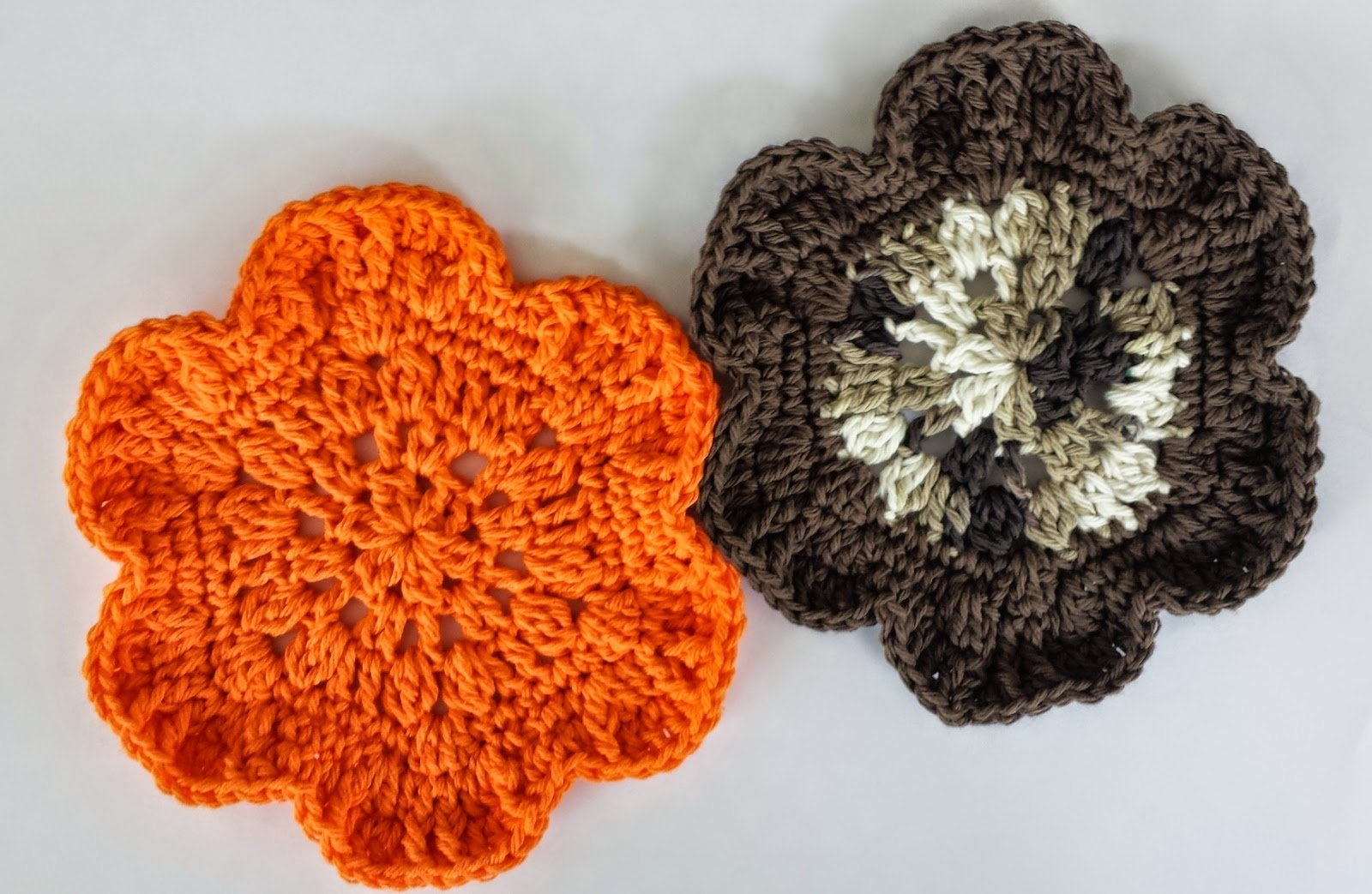 Fall Flowers by DragonFlyMomof2 Designs