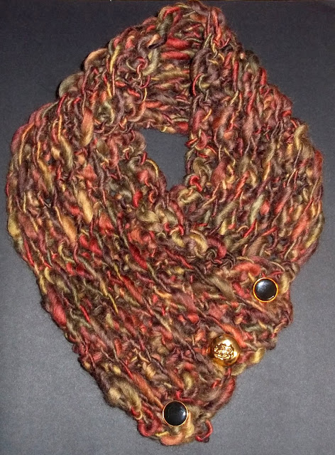 Two Hour Cowl by Lucy In The Sky