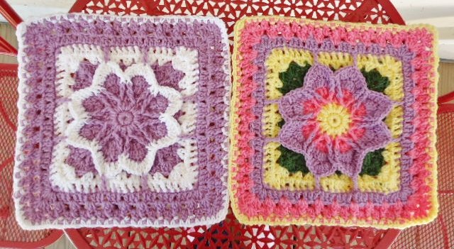 """Septembers """"Fall Blossom"""" by DragonFlyMomof2 Designs"""