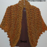 Everyday Shawl ~ Sara Sach - Posh Pooch Designs