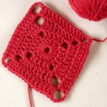 Expanding Diamond Motif ~ Amy Lynn Yarbrough - Crochet Spot