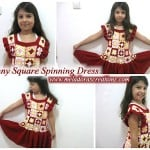 Granny Square Spinning Dress ~ Meladora's Creations