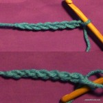 Stitchopedia - Crochet: Getting Started: Slip Knot and Chain - Jessie Rayot - Jessie At Home