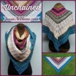 Unchained Shawl by Jessie At Home