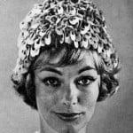 Crochet Hat by Free Vintage Crochet