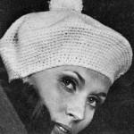 Crochet Hat Pattern #2147 ~ Free Vintage Crochet