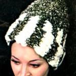 Crochet Hat Pattern #2157 ~ Free Vintage Crochet