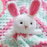 Bunny Lovey ~ The Stitchin' Mommy