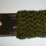 Keychain Card Holder ~ Candace - Crochet Spot