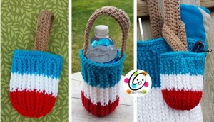 Little Sweet Treats Pocket Bag by Snappy Tots