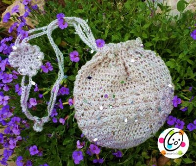 Swanky Elegance Bag by Snappy Tots