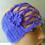 Love Knot Earwarmer Headband by Crochet is the Way
