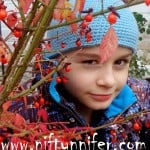 Brandon's Beanie ~ Jennifer Gregory - Niftynnifer's Crochet & Crafts