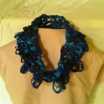 Scalloped Cowl ~ Crochet is the Way