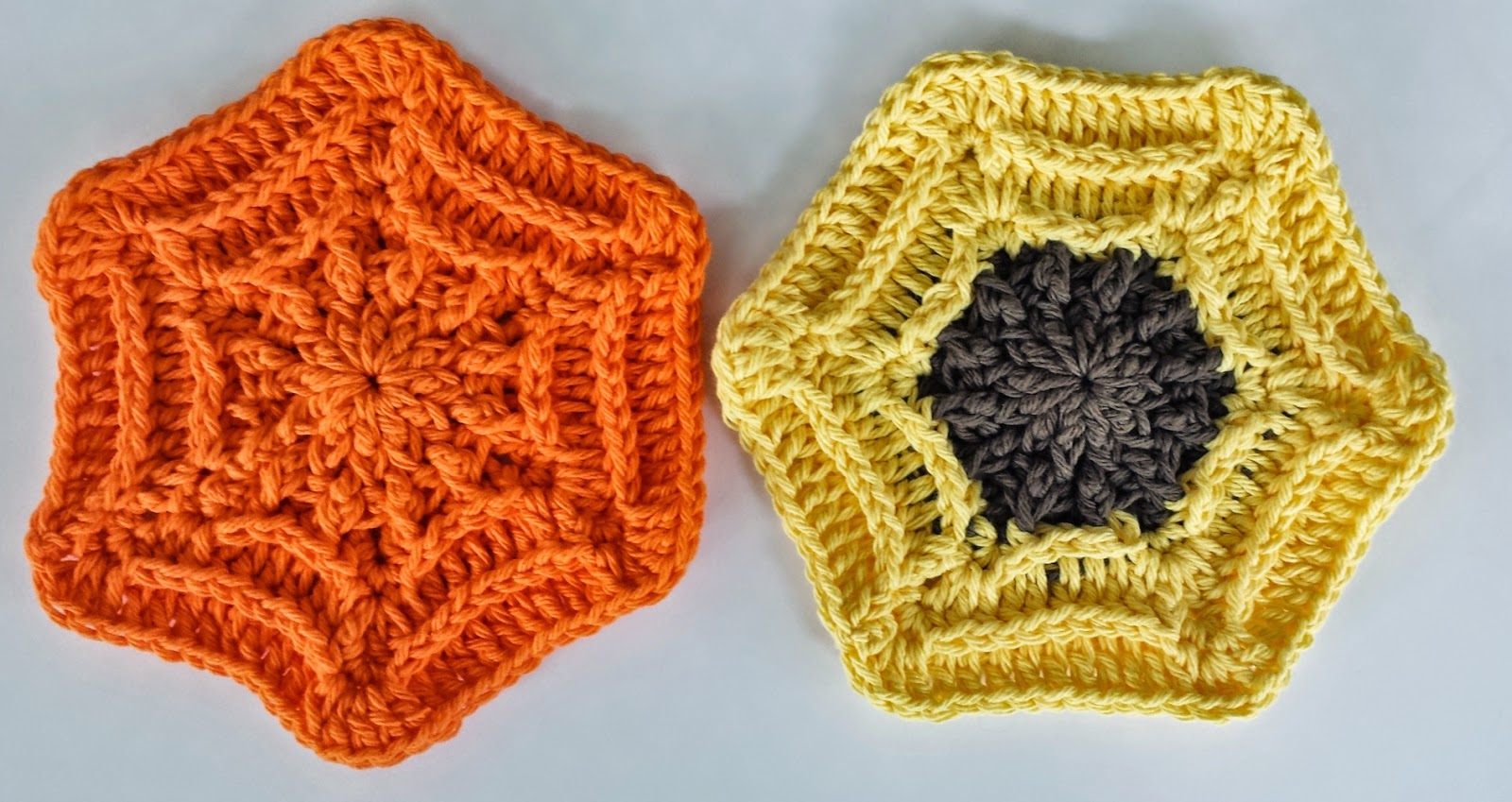 Corner Falls Dishcloth by DragonFlyMomof2 Designs