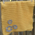 Medina Dishtowel ~ Amy Lynn Yarbrough - Crochet Spot