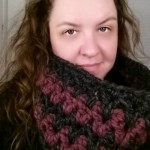 Stormy Weather Cowl ~ Moogly