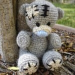 Tatty Teddy by Free Patterns by H