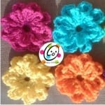 Fast & Fun Flower by Snappy Tots